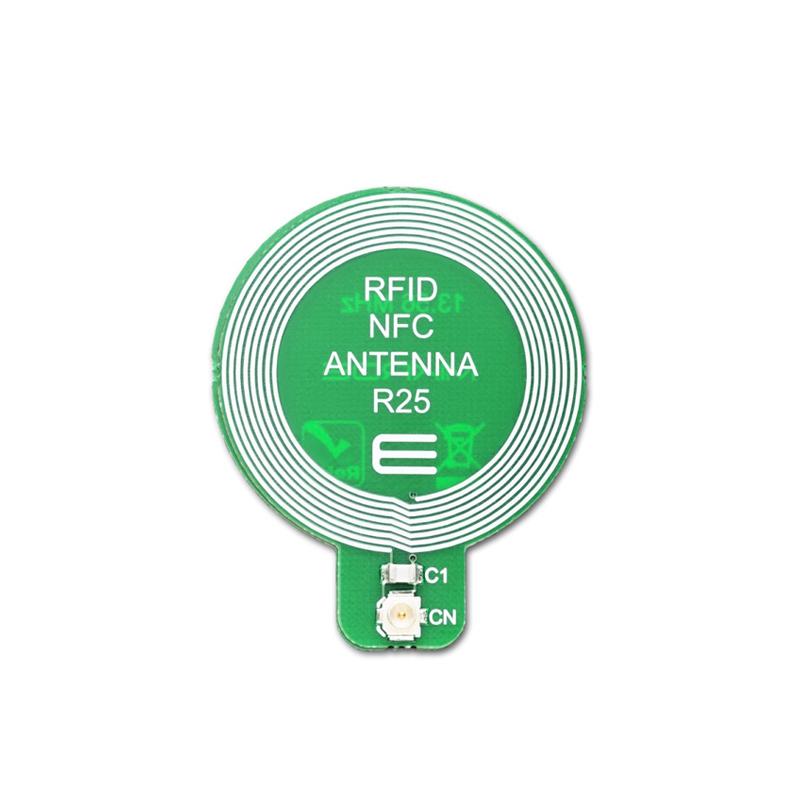 圆形NFC天线 W25
